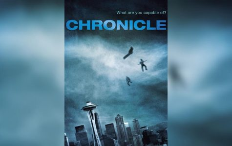MOVIE OF THE WEEK: Indie film 'Chronicle' shakes up the superhero formula with found footage