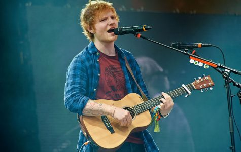 COOK: Diverse 'Divide' exemplifies Ed Sheeran's maturing artistic talent