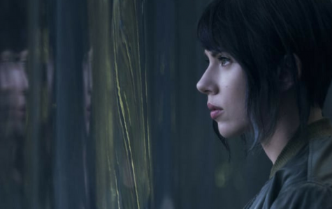 HUTSON: Whitewashed cast ruins potential for 'Ghost in the Shell'