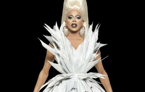 3 DOT POP: 'RuPaul's Drag Race'