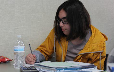 REPORTAJES: Junior de Roseville High se graduará este año