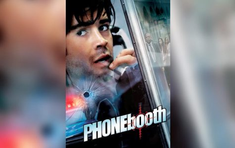 MOVIE OF THE WEEK: 'Phonebooth' succeeds with tense contained suspense