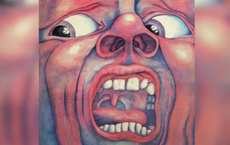 DUST OFF THE VINYL: 'In the Court of the Crimson King' holds up as progressive rock classic