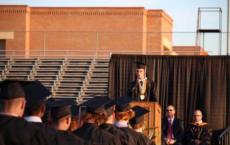 GALLERY: Class of 2017 graduation ceremony