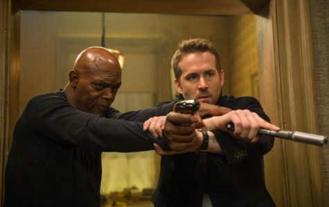 MOVIE OF THE WEEK: 'Hitman's Bodyguard' meets expectations with Ryan Reynolds and Samuel L. Jackson