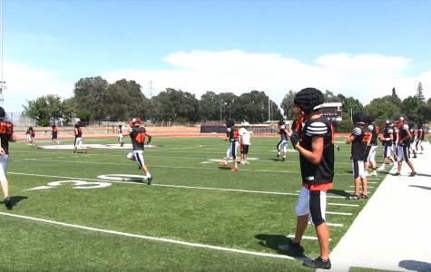 FOOTBALL: Varsity, JV, Freshman teams fall to Chico