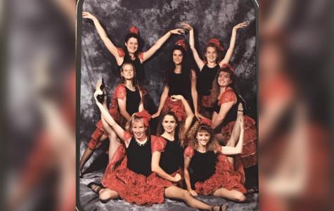 Dance teachers reunite
