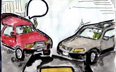 DUGGER: Seniors deserve parking spots