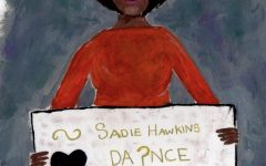 WRIGHT: Sadie Hawkins dance adds variety for students