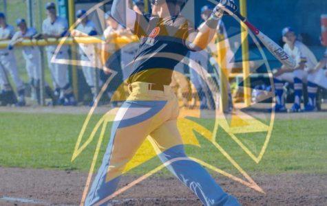 Junior Jordyn Berry commits to play baseball