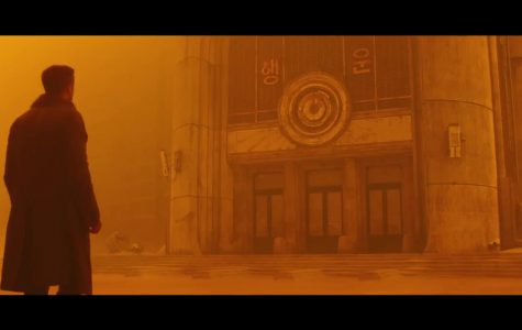 Blade Runner 2049 while beautiful, stumbles in its delivery
