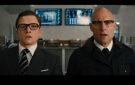 Kingsman keeps up golden reputation