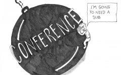 Teacher conferences ruin routine