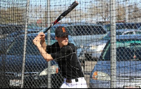 Varsity baseball fights to keep Athletic PE