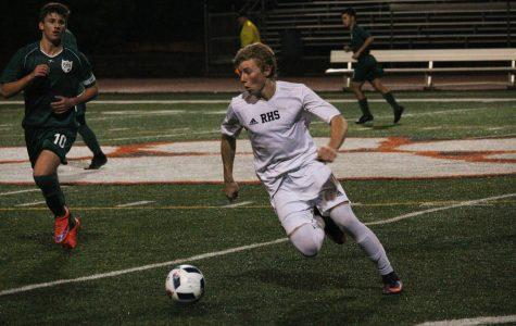 Varsity boys soccer captain commits to SDSU