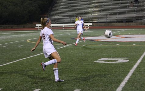Girls soccer looks to repeat Division II championship title