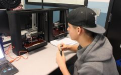 PLTW Eng. approved for new funds, equipment