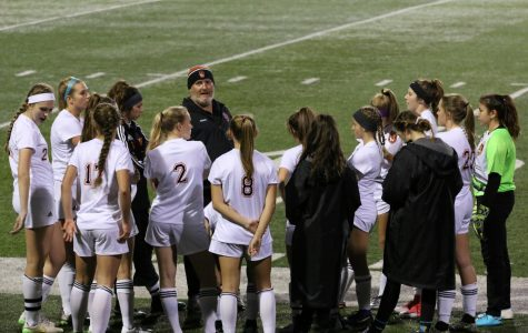 Girls soccer defeats the Whitney Wildcats