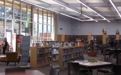 Library finishes renovations