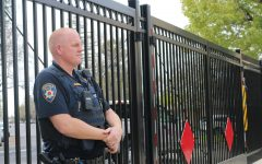 Recent threats prompt district security reassessment