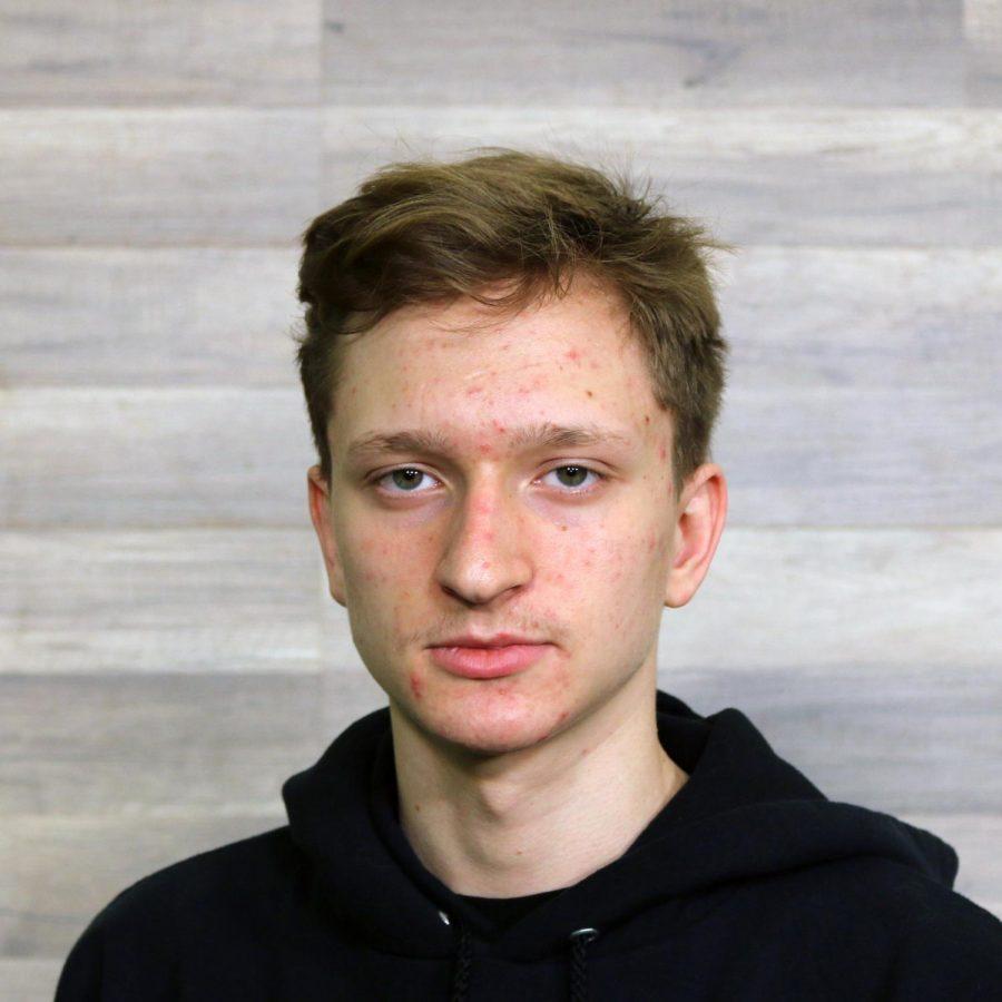 JAKOB THRUELSEN