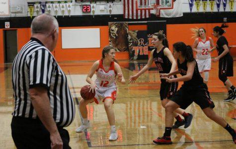 Girls basketball welcomes new coach