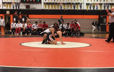 Tackling wrestling to maintain 3-sport status