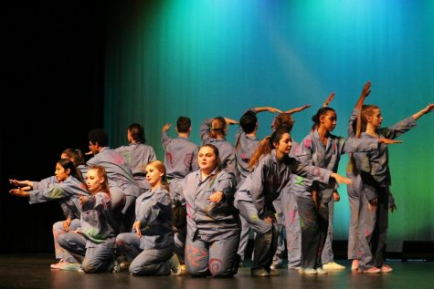 REVIEW: RHS Dancin' Feat's annual Holiday Feat, Feet, Fete