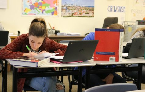 RJUHSD closes all school sites, shifts to online learning