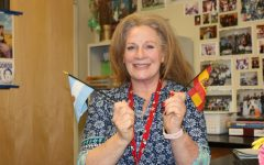 HUMANS OF RHS: Paula Righello