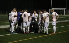 Boys soccer loses strength to Bella Vista