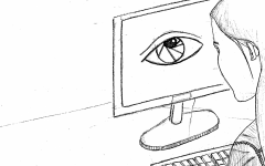 EDITORIAL: GoGuardian blurs line between privacy and safety