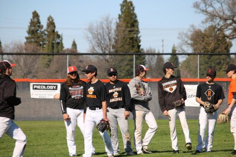 WEEKLY ROUNDUP: Spring sports start strong