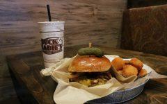 Buck & Sadie's: Comfort food that's sure to satisfy