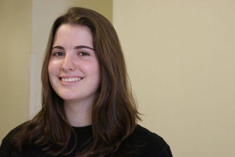 ARTIST IN THE SPOTLIGHT: Hannah Shaw