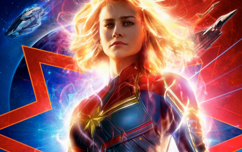 Captain Marvel delivers compelling story with impressive special effects