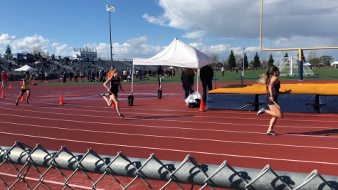 WEEKLY ROUNDUP: RHS dominates track competition