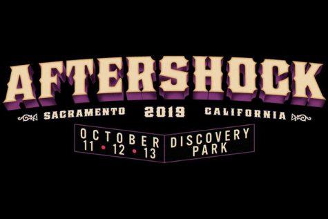 Aftershock Festival line up released