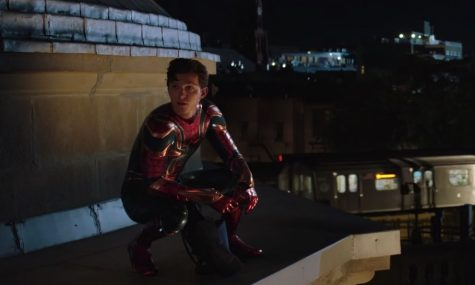 TRAILER WATCH: Spider-Man Far From Home