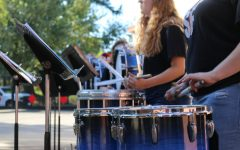 Band program changes key under new instructor