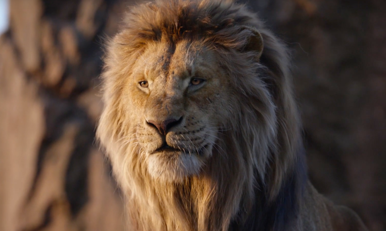 The Live Action Lion King Roars With Success Eye Of The Tiger
