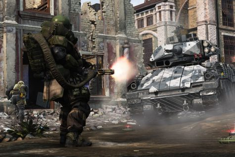 Call of Duty: Modern Warfare alpha releases this weekend
