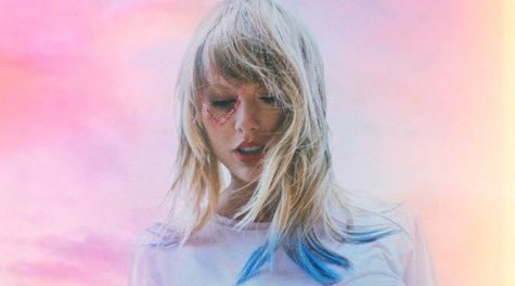 Taylor Swift's Lover proves she's the queen of pop
