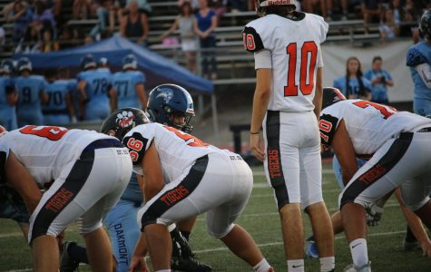 Roseville Tigers fall to historic rival