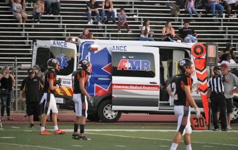 Tigers fall to Rio Linda Raders in overtime