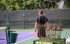 TENNIS: Josh Errecart & Melissa Stevens