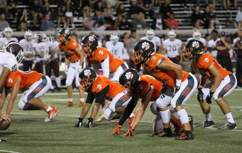 Tigers dominate Woodcreek in second annual Junction Bowl