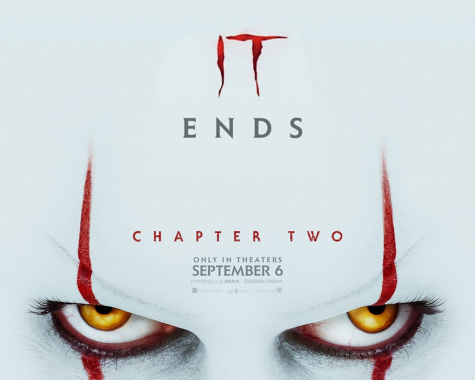 IT Chapter Two is scarily disappointing