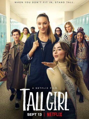 Netflix's Tall Girl falls short