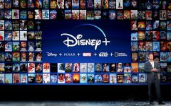 Disney+ brings heat to the streaming competition